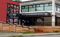 Aboriginal Mother Centre Vancouver