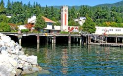 Centre for Aquaculture and Environmental Research West Vancouver