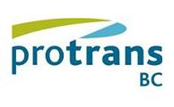 Protrans BC logo